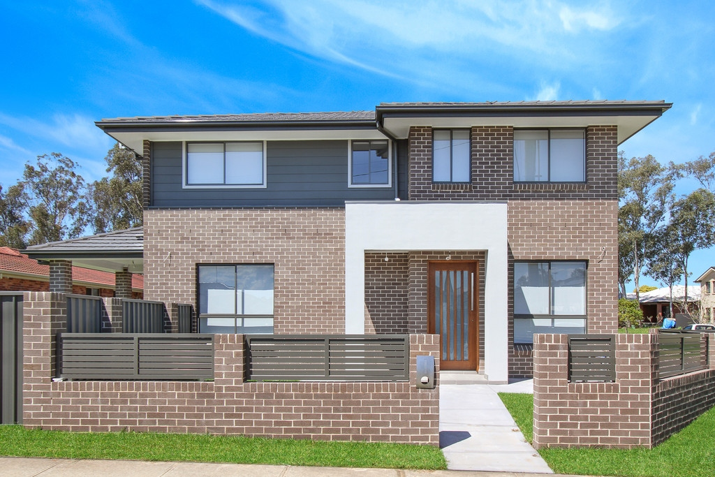 House Leased 360 Rooty Hill Road North Plumpton
